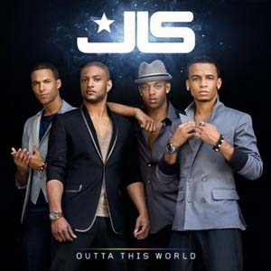 JLS - Don't Talk About Love Lyrics