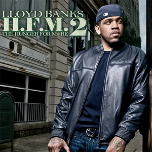 Lloyd Banks - When I Get There Lyrics