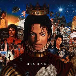 Michael Jackson- We Be Ballin' Lyrics