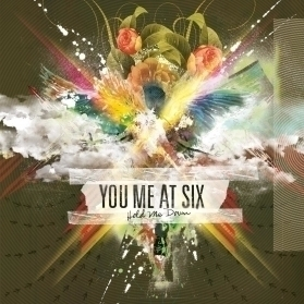 You Me At Six - My Head Is A Prison And Nobody Visits Lyrics