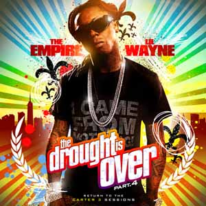 Lil' Wayne- Rider Lyrics