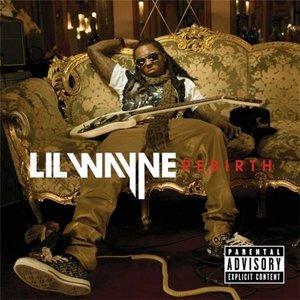 Lil' Wayne- I'm So Over You Lyrics (feat. Shanell)