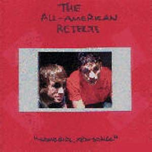 The All-Americans Rejects- Pillsbury Doughgirl Lyrics