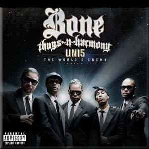 Bone Thugs-N-Harmony- Vegas Lyrics