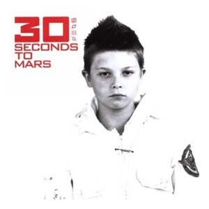 30 Seconds to Mars- Year Zero Lyrics