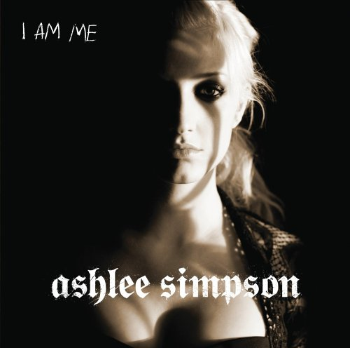 Ashlee Simpson- Coming Back For More Lyrics
