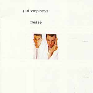 Pet Shop Boys- Why Don't We Live Togheter? Lyrics