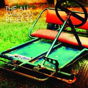 The All-Americans Rejects- Drive Away Lyrics (2003)