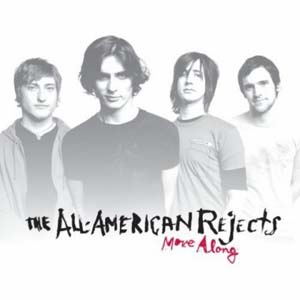 The All-Americans Rejects- Straitjacket Feeling Lyrics
