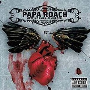 Papa Roach- Do Or Die Lyrics