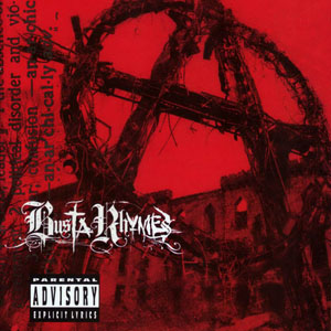 Busta Rhymes- Salute Da Gods!! Lyrics
