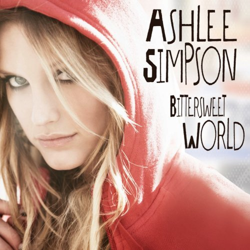 Ashlee Simpson- I'm Out Lyrics