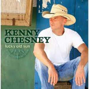 Kenny Chesney- Guitars And Tiki Bars Lyrics  (2008)