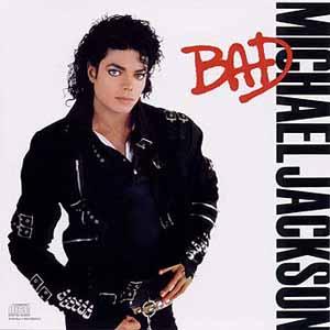 Michael Jackson- Bad Lyrics