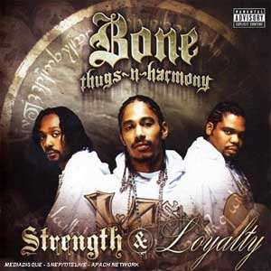 Bone Thugs-N-Harmony- C-Town Lyrics (feat. Twista)