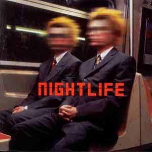 Pet Shop Boys- Footsteps Lyrics