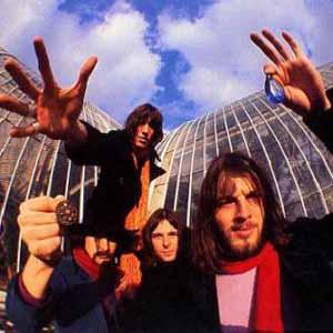 Pink Floyd - ing