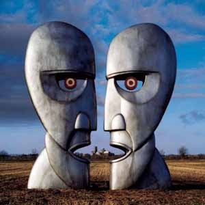 Pink Floyd - Keep Talking Lyrics