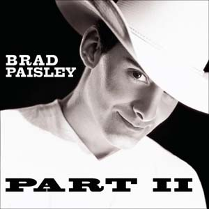 Brad Paisley- Come On Over Tonight Lyrics