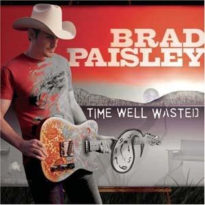 Brad Paisley- Waitin' On A Woman Lyrics