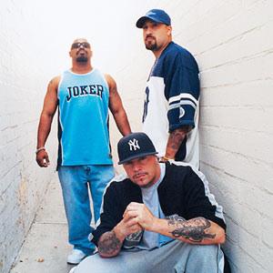 Cypress Hill- Greed Lyrics (feat. Kokane)
