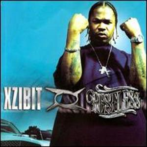XZIBIT- Fuckin' You Right Lyrics