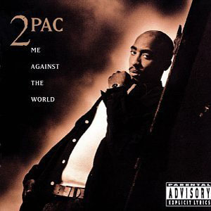 Me Against The World Album 2Pac- Me Against The World