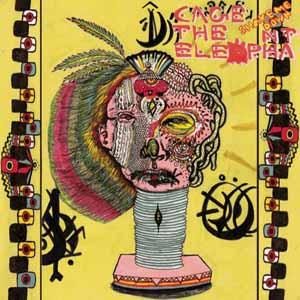 Cage The Elephant - Thank You, Happy Birthday