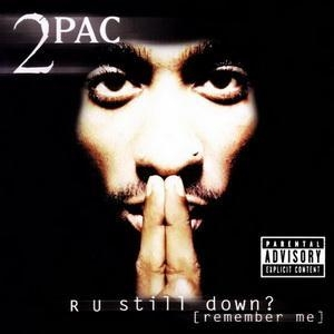 2Pac- R U Still Down? (Remember Me) Lyrics