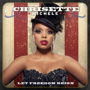 Chrisette Michele - I'm Your Life Lyrics