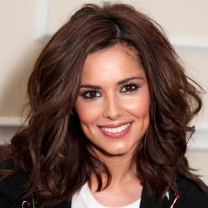 Cheryl Cole - ing