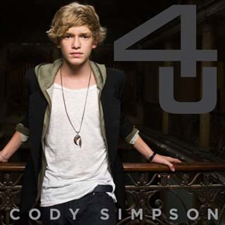 Cody Simpson - 4 U