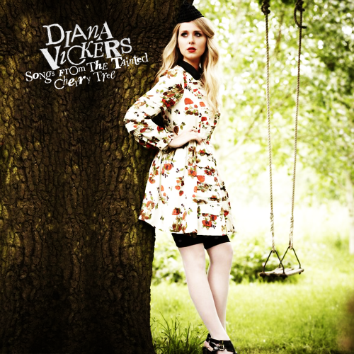 Diana Vickers- Sunlight Lyrics