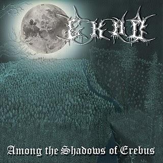 Ekho - Among The Shadows Of