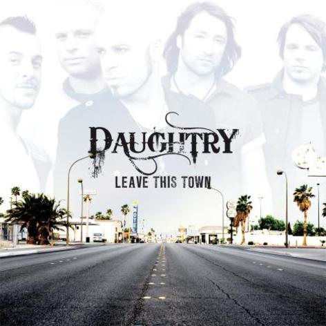 Daughtry- Ghost Of Me Lyrics