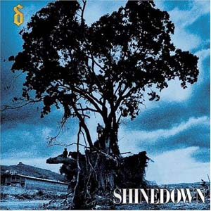 Shinedown - No More Love Lyrics