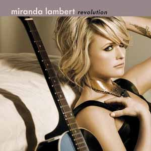 Miranda Lambert- Love Song Lyrics