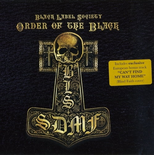 Black Label Society- Black Sunday Lyrics