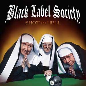 Black Label Society- Black Mass Reverends Lyrics