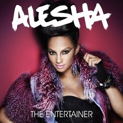 Alesha Dixon- Colour Lyrics