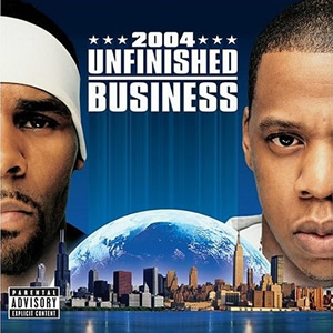 JAY-Z - Unfinished Business