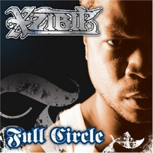 XZIBIT- Thank You Lyrics