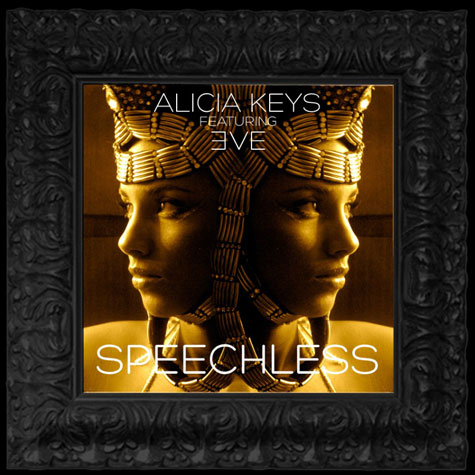 Alicia Keys - ing