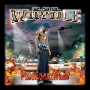 Lil' Wayne- Watcha Wanna Do Lyrics