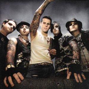 Avenged Sevenfold - ing