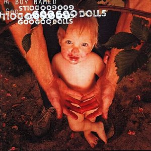Goo Goo Dolls- Eyes Wide Open Lyrics
