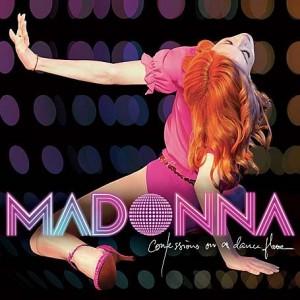 Madonna- Isaac Lyrics