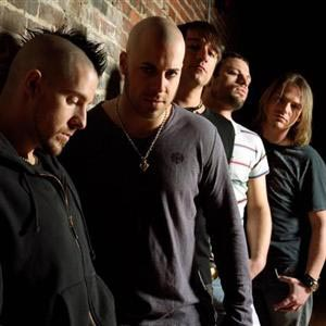Daughtry - Back Again Lyrics