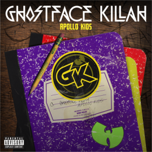 Ghostface Killah- Starkology Lyrics