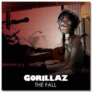 Gorillaz- The Speak It Mountains Lyrics